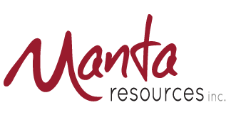 Manta Resources Inc. Logo